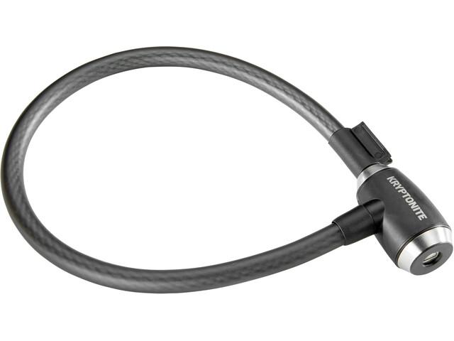 Kryptonite KryptoFlex 1565 Key Cable Lock Ø15mm